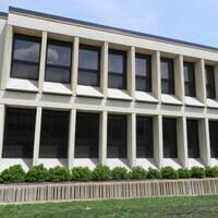 Meramec - Clark Hall