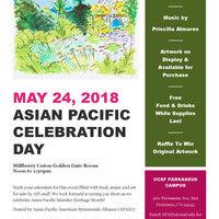 APASA Asian Pacific Celebration Day