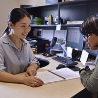 Advising & Career Development