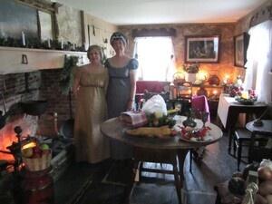Christmas House Tour at Sagtikos Manor