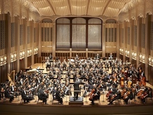 Artist Recital Series: The Cleveland Orchestra, Franz Welser-Möst, music director