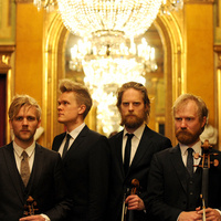 Secrest Series: Danish String Quartet
