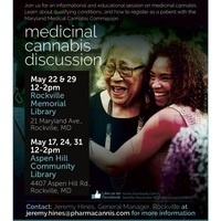 Medicinal Cannabis Discussion
