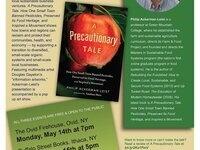 A Precautionary Tale book talk by author Philip Ackerman-Leist