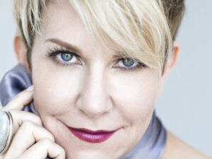 Artist Recital Series: Joyce DiDonato: SONGPLAY