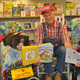 Farmer Minor and Daisy the Reading Pig - Sissonville Branch Library