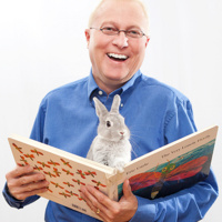 Mark Daniel: Magical Storyteller - Riverside Public Library