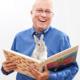 Mark Daniel: Magical Storyteller - Main Library