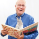 Mark Daniel: Magical Storyteller - St. Albans Branch Library