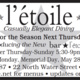 Opening Day: l'etoile