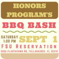 Honors BBQ
