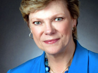 """Cokie Roberts, """"An Insider's View of Washington D.C."""""""