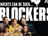 Movie Series: Blockers