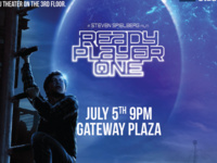 Movie Series: Ready Player One