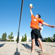 Sand Volleyball Tournament: Men's Doubles