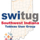 Southwest Indiana Tableau User Group Quarterly Meeting