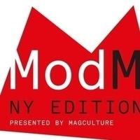 ModMag:The NY Edition presented by magCulture + AIGA/NY