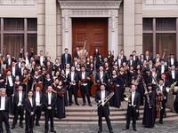 Shanghai Opera Symphony Orchestra