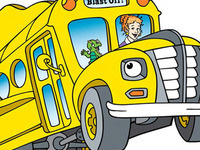 The Magic School Bus  MOVED to NewSpring Church