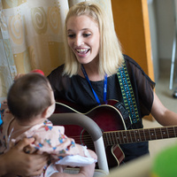 Webinar: MA in Music Therapy