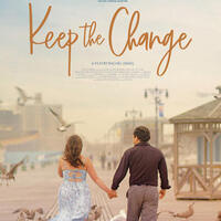 "CBS Film Series presents ""Keep The Change"""