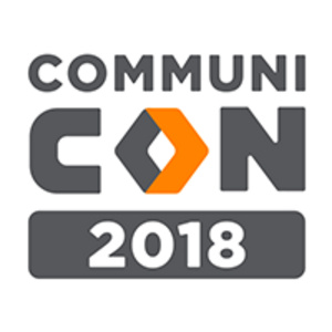 CommuniCon 2018