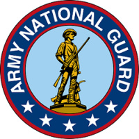 United States Army National Guard at Northwest