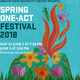 Spring One-Act Festival 2018