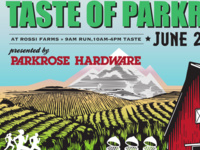 Fifth Annual Taste of Parkrose