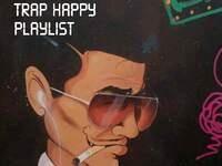 Visual Arts Series: Camoflyjet's Trap Happy Playlist
