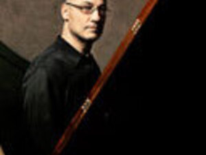 Oberlin-Como Residency Guest Master Class: Andreas Staier, piano