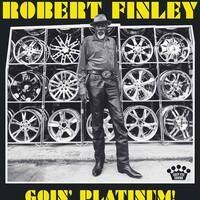 Live Lunch with Robert Finley