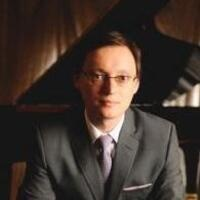 Lake Como Residency: Guest Master Class: Stanislav Ioudenitch, piano