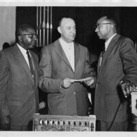 """Tallahassee from the Bus Boycott and Beyond: Local History and Memory"""