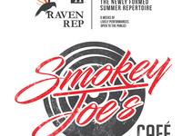 Smokey Joe's Cafe: The Songs of Leiber & Stoller | Raven Rep