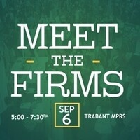 2018 Meet The Firms