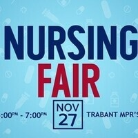 2018 Nursing Fair