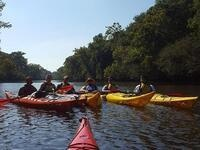 Kayaking Instruction Class