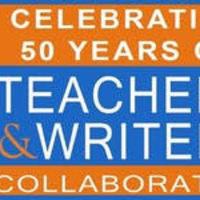 Teachers & Writers Collaborative 50th Anniversary Celebration