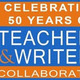 Teachers & Writers Collaborative 50th Anniversary Celebration
