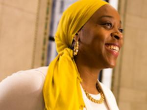 Multifaith Baccalaureate Celebration