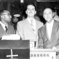 What they Fought: Resistance to integration and the path to the 1956 Tallahassee Bus Boycott