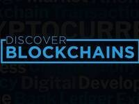 Discover Blockchains