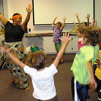 Cultures Up Close: Dance Traditions