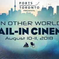 Sail-In Cinema 2018