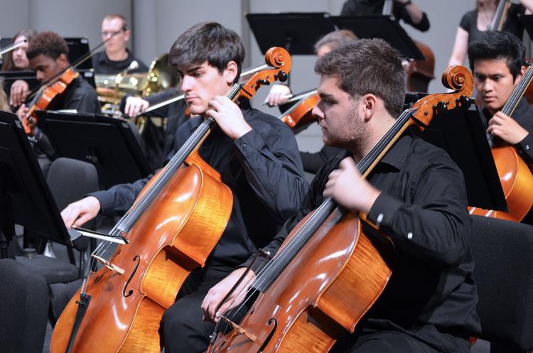 CU Symphony Orchestra