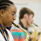 Brubeck Institute Jazz Camp