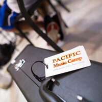 Pacific Music Business Camp
