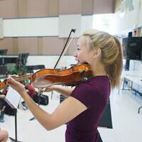 Senior Band, Orchestra & Choir Camp