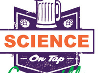Science on Tap GREENVILLE - Brandon Peoples - Downtown Diversity: The amazing fishes living in your backyard streams
